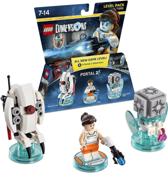 LEGO Dimensions Level Pack Portal