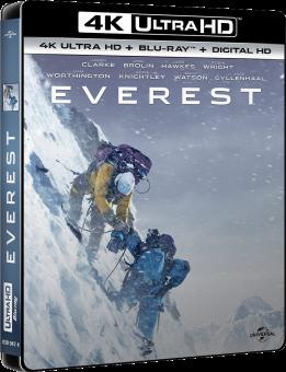 Everest 4K [Version italienne]