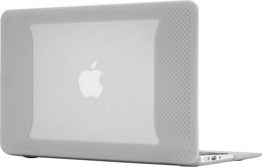 tech21 Impact Snap, für Apple MacBook Air (11.6), transparent