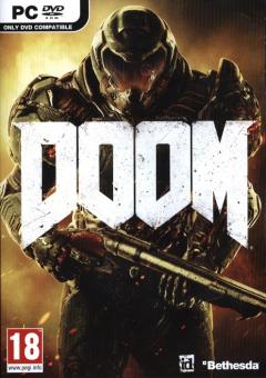 Doom, PC [Französische Version]