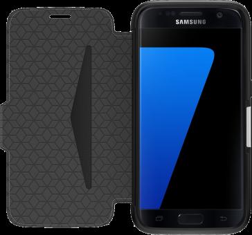 OtterBOX Strada-Série pour Galaxy S7, noir