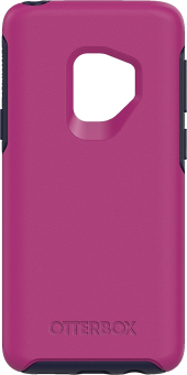 OtterBOX Symmetry - Pour Samsung Galaxy S9 - Rose