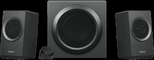 Logitech Z337 - Lautsprecher-System - 40 W RMS - nero