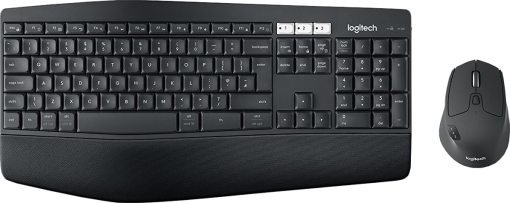 Logitech MK850