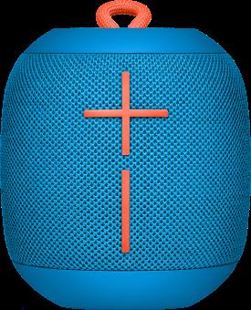 Ultimate Ears Wonderboom Haut-parleur Bluetooth Bleu