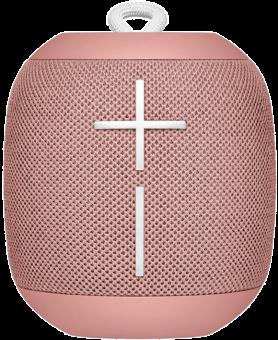 Ultimate Ears Wonderboom Haut-parleur Bluetooth Rose