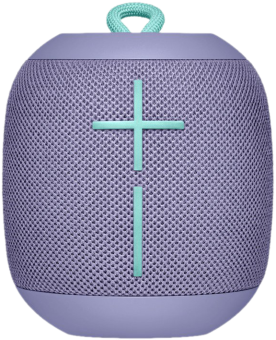 Ultimate Ears Wonderboom Haut-parleur Bluetooth Pourpre