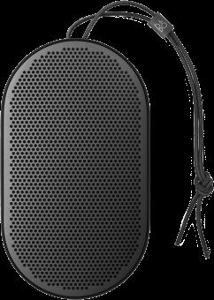 Bang&olufsen BeoPlay P2 - Haut-parleur portable - Bluetooth - Noir Noir