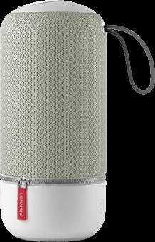 Libratone ZIPP MINI - Altoparlanto portatile - WiFi & Bluetooth - grigio