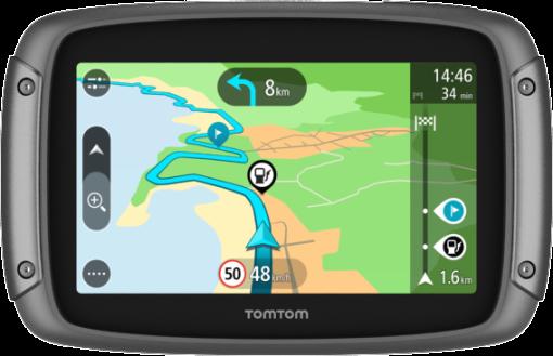 tomtom rider 420 navigation pour moto cran tactile 4 3 11 cm noir navigation gps. Black Bedroom Furniture Sets. Home Design Ideas
