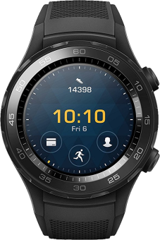 SmartWatch (montre connectée) HUAWEI