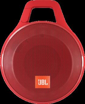 JBL Clip+, rouge
