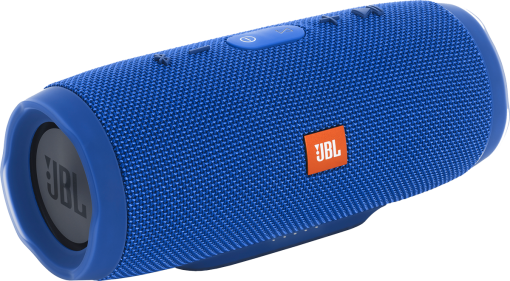JBL Charge 3 Enceinte Bluetooth Bleu