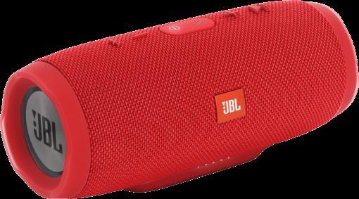 JBL Charge 3 Enceinte Bluetooth Rouge