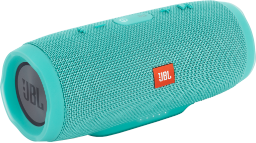 JBL Charge 3 Enceinte Bluetooth Turquoise