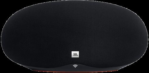 JBL Playlist - Enceinte - Wlan - Noir Bluetooth Lautsprecher Kabelgebunden
