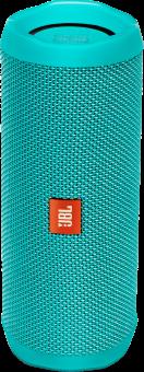 JBL Flip 4 Enceintes Bluetooth Turquoise