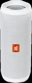 JBL Flip 4 - Portatile Altoparlante - Bluetooth - Bianco