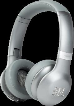 JBL Everest 310 - Écouteurs On-Ear - Bluetooth - Argent
