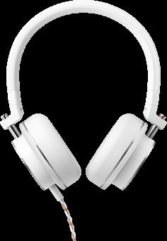 ONKYO H500M - On-Ear-Kopfhörer - High Resolution Audio - Weiss