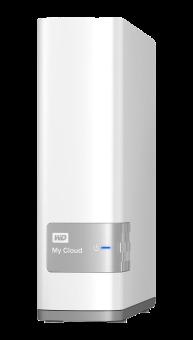 WD My Cloud WDBCTL0040HWT