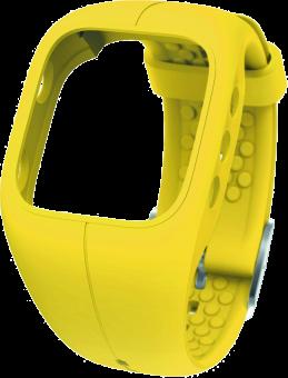 Polar cinturini per A300, giallo