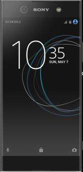 SONY Xperia XA1 Ultra - Téléphone intelligent Android - Mémoire 32 Go - Noir
