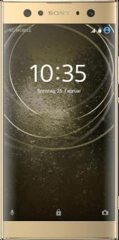 SONY Xperia XA2 Ultra - Android Smartphone - Memoria 32 GB - Oro