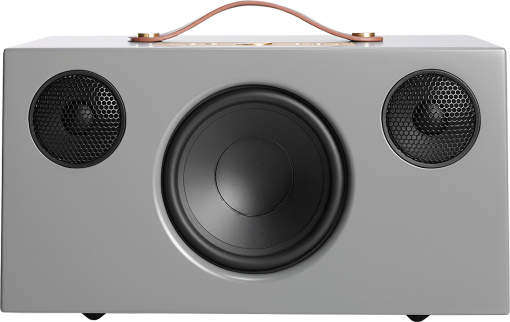 Audio Pro Addon C10 - Multiroom Lautsprecher - Bluetooth - Grau