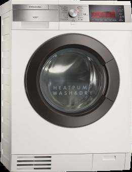 electrolux wtsl6e201 w schetrockner f llmenge waschen. Black Bedroom Furniture Sets. Home Design Ideas