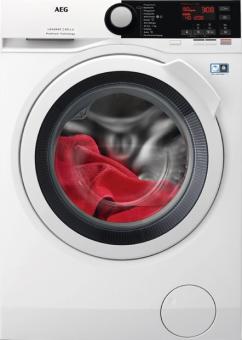 aeg lb3681 waschmaschine 8 kg fassungsverm gen weiss. Black Bedroom Furniture Sets. Home Design Ideas