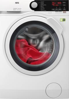 aeg lr2690 waschmaschine 9 kg fassungsverm gen weiss g nstig kaufen 9 kg media markt. Black Bedroom Furniture Sets. Home Design Ideas