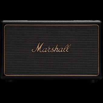 Marshall Acton Black - Haut-parleur multiroom - Sans fil - Noir Système Multiroom