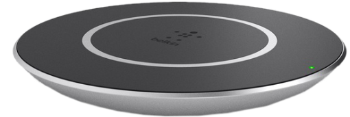 Belkin BOOSTUP Wireless Charging Pad - Nero