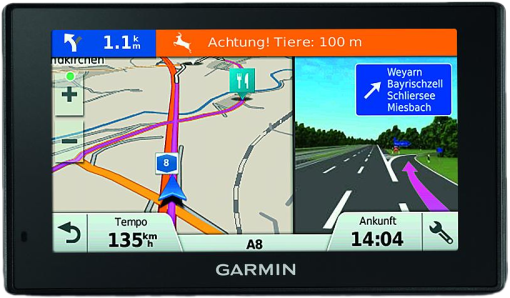 garmin drivesmart 50lmt d g nstig kaufen auto. Black Bedroom Furniture Sets. Home Design Ideas