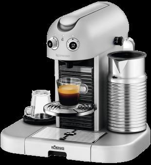 KOENIG Nespresso Gran Maestria B03123