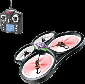 WLtoys V262 Quadcopter
