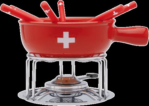 nouvel k sefondue set ch kreuz g nstig kaufen fondue traditionell media markt online shop. Black Bedroom Furniture Sets. Home Design Ideas