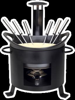 nouvel k sefondue set fondueofen g nstig kaufen fondue traditionell media markt online shop. Black Bedroom Furniture Sets. Home Design Ideas