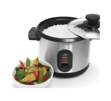 Solis Rice Cooker 2 in 1