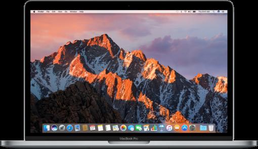 Apple CTO MacBook Pro 13 - i5 2 GHz - 8 GB - 512 GB SSD PCIe - Space Grau