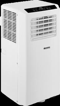 SONNENKÖNIG Fresco 70 - Mobiles Klimagerät - 780 W - Weiss