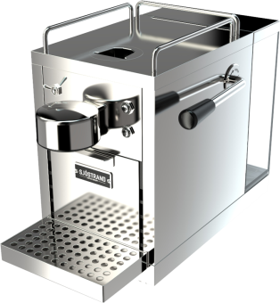 Sjöstrand® ETHICAL COFFEE COMPANY WARM-INOX