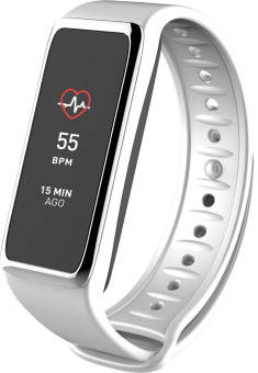 Wearable - Braccialetti smart per il fitness