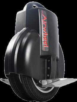 Airwheel Q3, schwarz