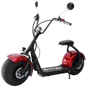 ridelec suv electro scooter 20 km h rot g nstig kaufen elektroroller media markt online shop. Black Bedroom Furniture Sets. Home Design Ideas