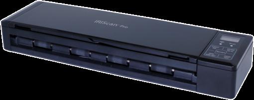 I.R.I.S. IRIScan IRIScan Pro 3 Wifi