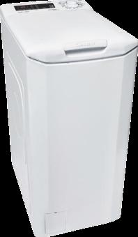CANDY CVST G372DM-S - Waschmaschine - 7 kg - Energieeffizienzklasse A+++ - Weiss