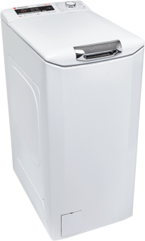 hoover hnot s382da s waschmaschine toplader. Black Bedroom Furniture Sets. Home Design Ideas