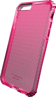 cellularline TETRAFORCE SHOCK-TWIST - Für iPhone 7/8 - Pink